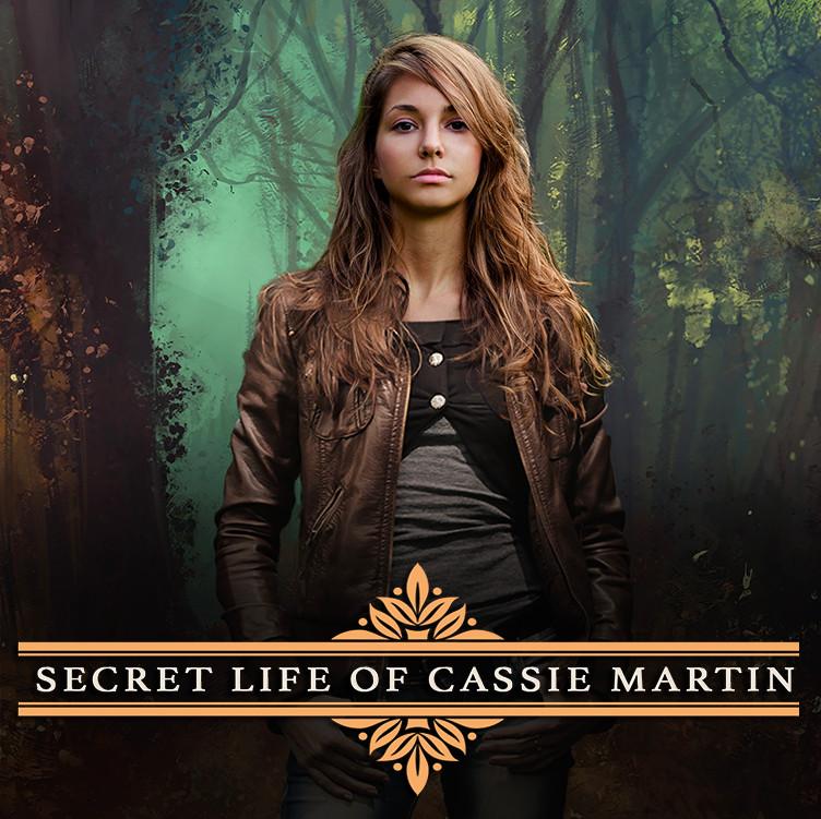 The Secret Life of Cassie Martin