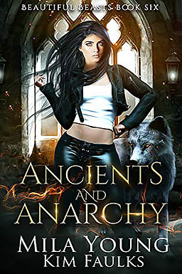 Ancients and Anarchy
