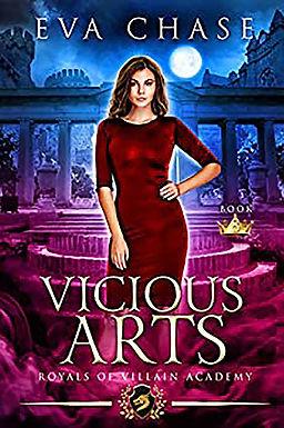 Vicious Arts