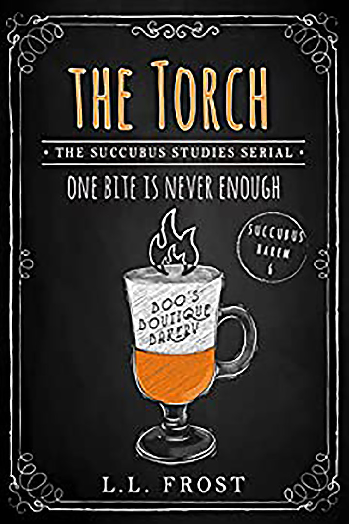The Torch: Succubus Studies Serial