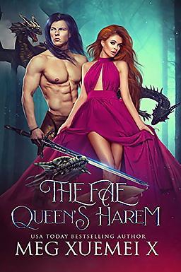 The Fae Queen's Harem