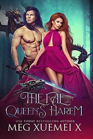 The Fae Queen's Harem