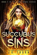 Succubus Sins