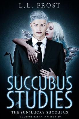 Succubus Studies
