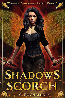 Shadows Scorch