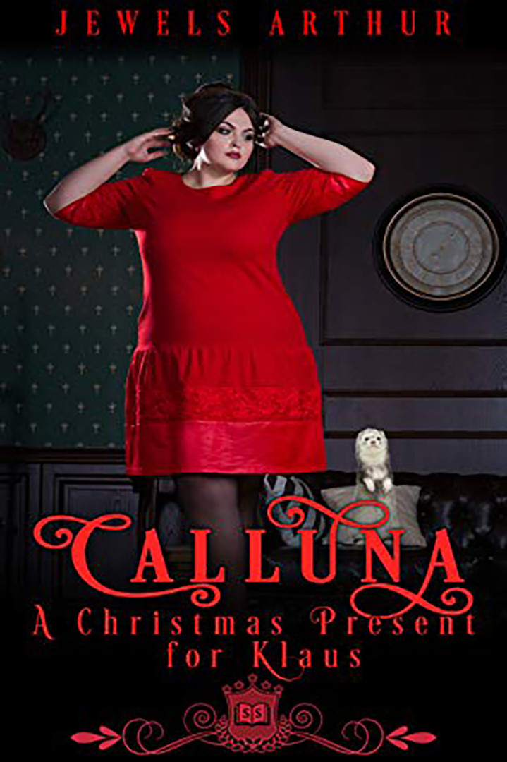 Calluna: A Christmas Present for Klaus