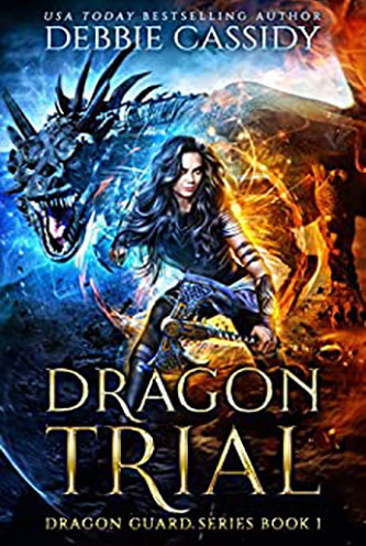 Dragon Guard Series
