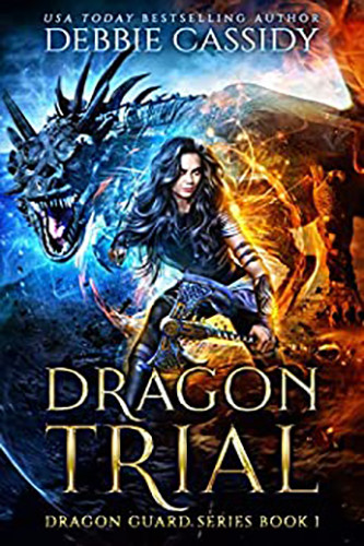 Dragon Guard Series