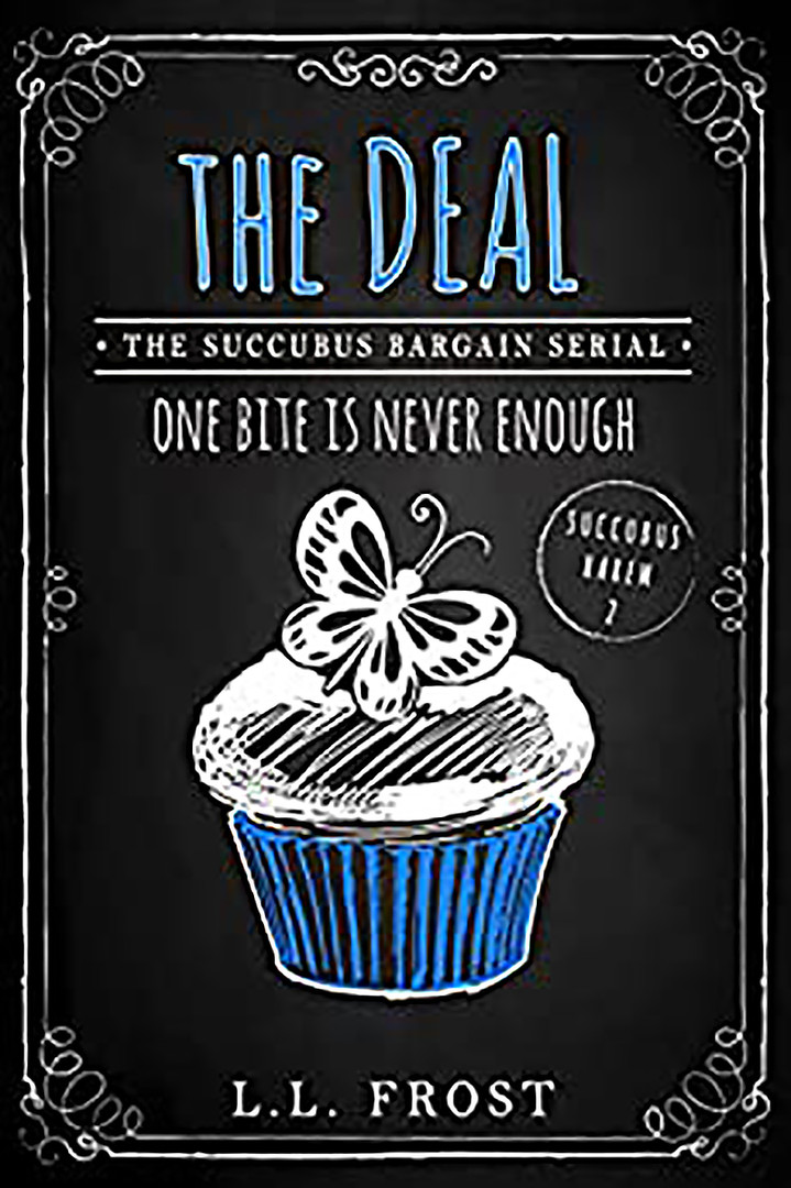 The Deal: Succubus Bargain Serial