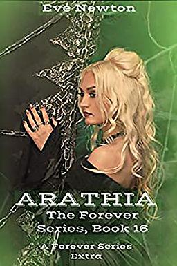 Arathia Book 16