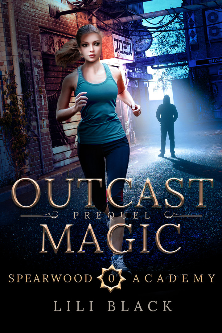 Outcast Magic: Prequel