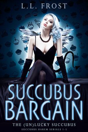 Succubus Bargain