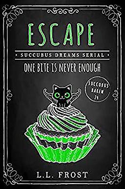 Escape: Succubus Dreams Serial