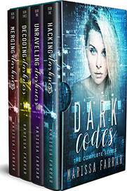 Dark Codes: The Complete Series