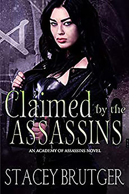 Claimed by the Assassins
