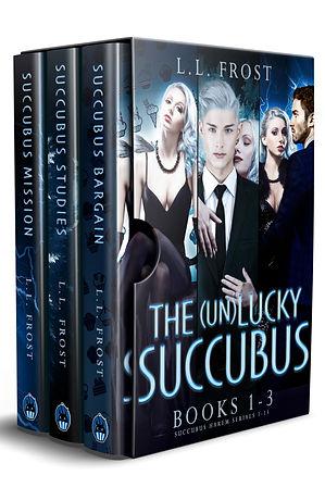 The (un) Lucky Succubus