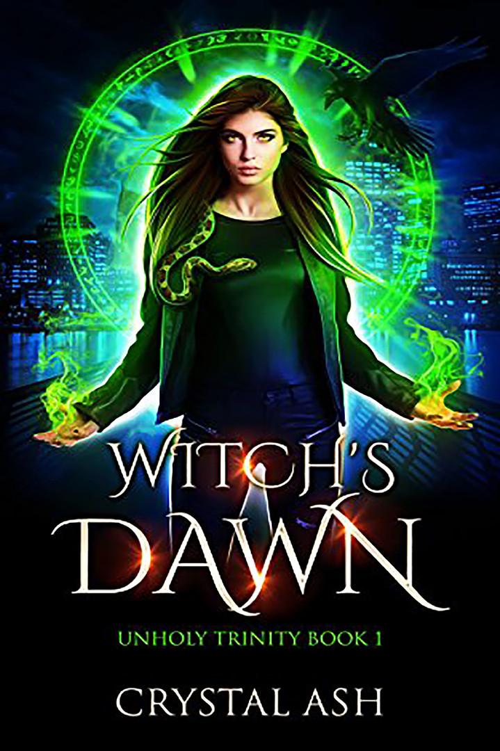 Witch's Dawn
