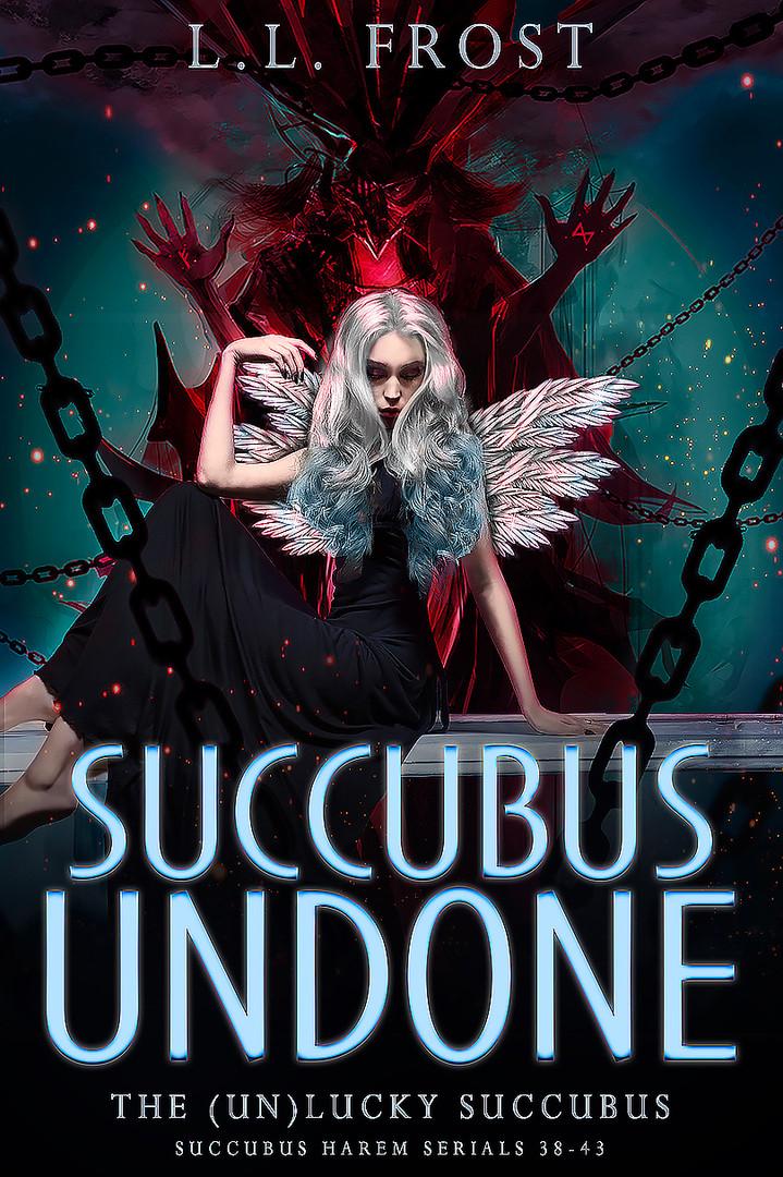 Succubus Undone