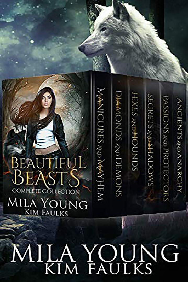 Beautiful Beasts: Complete Series