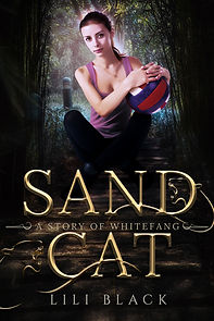 Sand Cat: Whitefang Acadmey