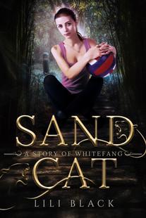Sand Cat: Whitefang Acadmey