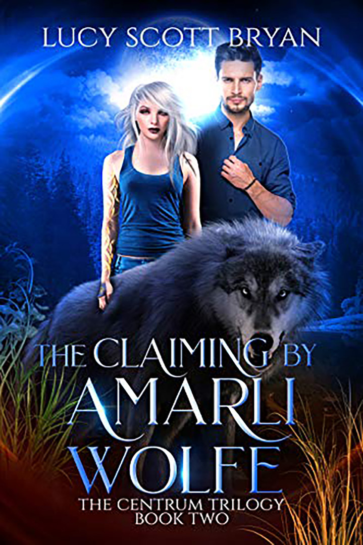 The Claiming By Amarli Wolfe