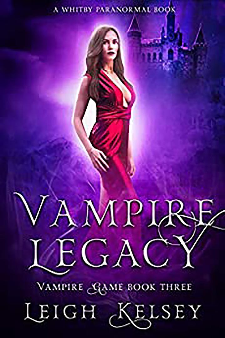 Vampire Legacy