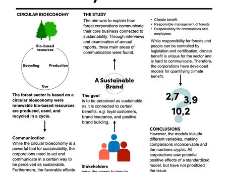 Making sense of the circular bioeconomy