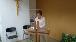 Liturgy of the Word