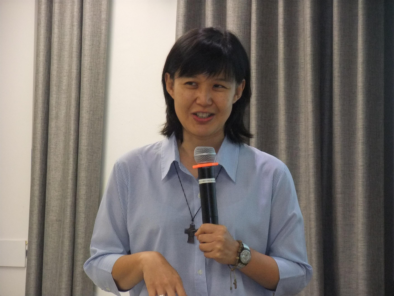 Sr. Elaine Seow