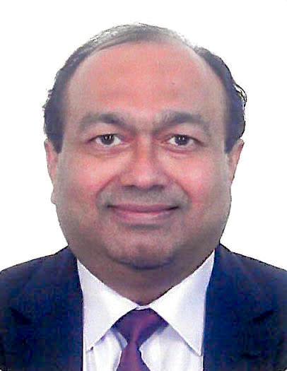 Rex Fernando