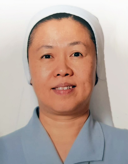 Sr. Josephine Ng