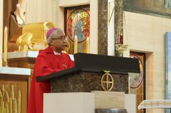 Archbishop William Goh