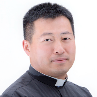 Fr. Peter Zhang