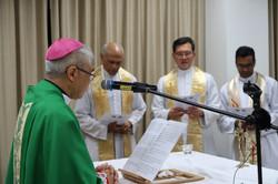 Faculty Profession of Faith
