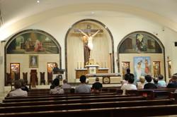 AY Opening Mass 2019