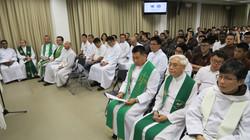Inauguration Mass 2017