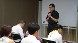 Fr. Valerian Cheong