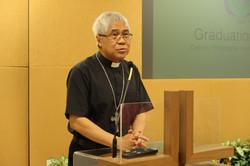 Message by Archbishop William Goh
