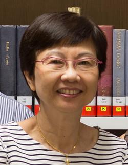 Teresa Hoe