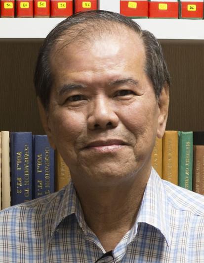 Randy Seow