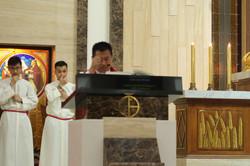 Gospel - Fr. Peter Zhang