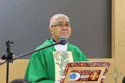 Our Archbishop William Goh