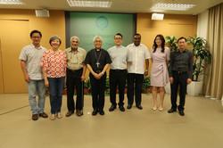 Graduates of Diploma in Theology