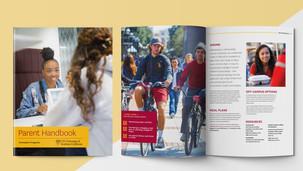 USC Parent Handbook