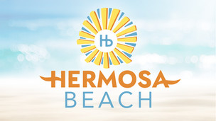 City of Hermosa Beach Logo Design