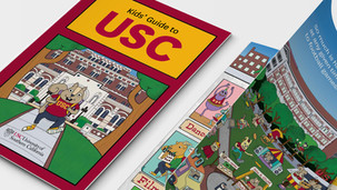 Kid's Guide to USC