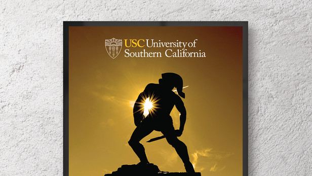 USC Counselor Poster