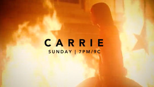 Carrie 6 Second Social Media Bumper Ad