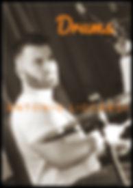 Antonio Liccardi - Drums